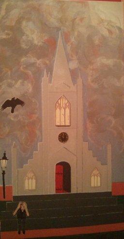 Church - Jane Kelly
