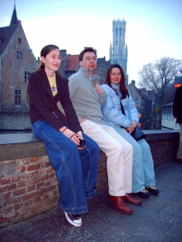 Bruges - March 2005 005
